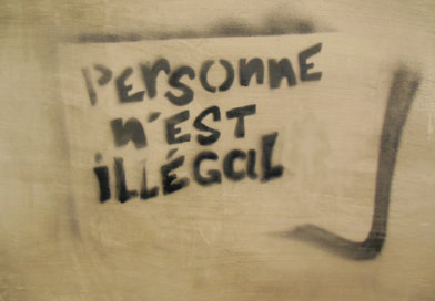 Personne n'est illégal!