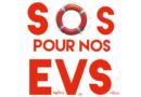 SOS pour nos EVS / Titularisation des EVS