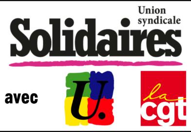 Contre Macron : Tous ensemble dans la rue le 19 avril !