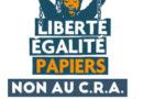 18 décembre : Liberté, égalité, papiers. Non au CRA, ni à Orléans, ni ailleurs !