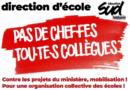 Loi Rilhac: Les écoles sacrifiées par les député.es